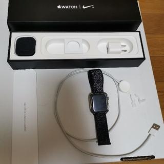 アップルウォッチ(Apple Watch)のApple Watch Series 4(GPSモデル)44mm(スマートフォン本体)
