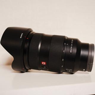 SONY - SONY FE 24-70mm F2.8 SEL2470GM
