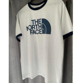 THE NORTH FACE - NORTH FACE Tシャツ ノースフェイス メンズL