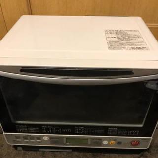 日立 - スチームオーブンレンジ 日立ヘルシーシェフ MRO-CS8 電子レンジ