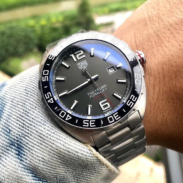 TAG Heuer - 腕時計 自動巻の通販
