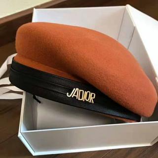 Dior - Dior ベレー帽 新品未使用