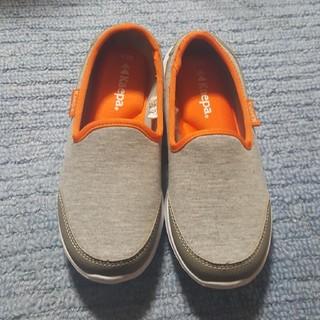ケイパ(Kaepa)の靴(スリッポン/モカシン)