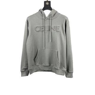 celine - 新品 CELINE パーカー