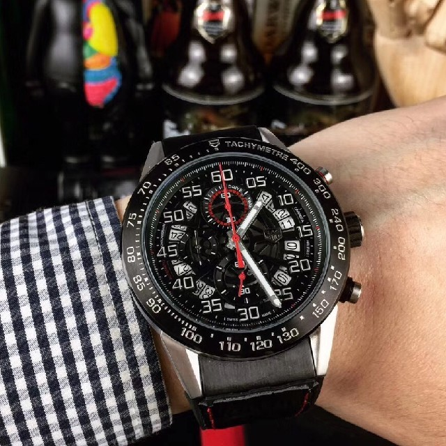 TAG Heuer - 腕時計 電池式の通販