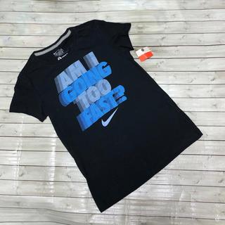 NIKE - 新品 NIKE  Tシャツ Sサイズ 難あり