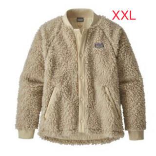 patagonia - Patagonia ガールズ  レトロx  ボマージャケット   XX L