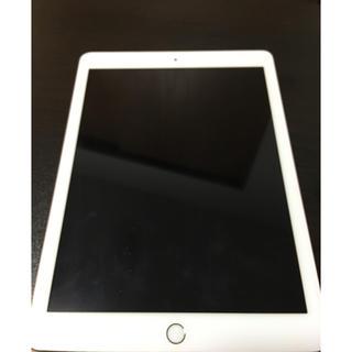 iPad - iPad 6世代 32G 少し傷あり
