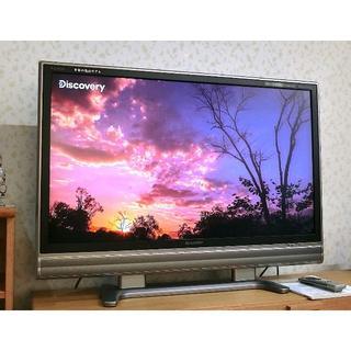 SHARP - SHARP 液晶テレビ AQUOS LC-42EX5