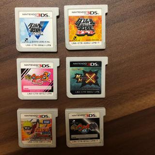 ニンテンドー3DS - 任天堂3DSソフト
