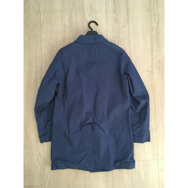 Paul Harnden(ポールハーデン)のa vontade コート マックコート メンズのジャケット/アウター(ステンカラーコート)の商品写真