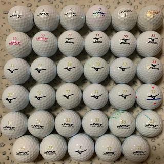 ミズノ(MIZUNO)のMIZUNO ゴルフロストボール35個(その他)