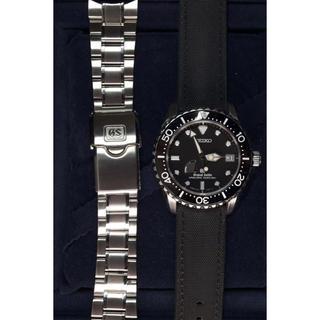 Grand Seiko - SEIKO GS グランドセイコー ダイバーズ  メンズ腕時計 SBGA029