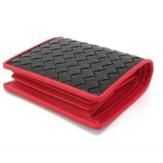 クロックス(crocs)のクロックスメンズ二つ折り財布 (CS5020)(折り財布)