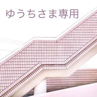 Plage - 再販【モカブラウン×グレージュ】アクリルサークルピアス33mm