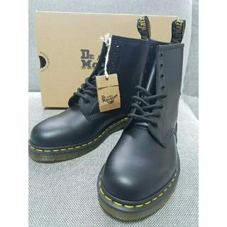 ドクターマーチン(Dr.Martens)のUK9☆セール☆ Dr.Martens  8ホール 正規品(ブーツ)