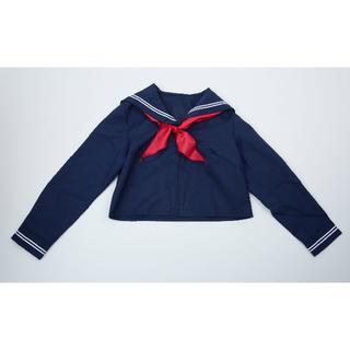 セーラー服 コスチューム(シャツのみ)(衣装)