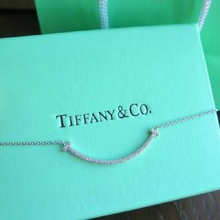 Tiffany & Co. - ✿お勧め TIFFANY & Co. 可愛いネックレス 刻印 本物