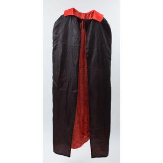 マント 黒×赤(衣装)