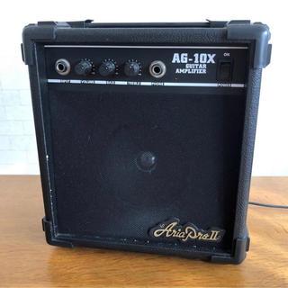 アリアカンパニー(AriaCompany)のARIA  Pro2 ギターアンプ ビンテージ ヴィンテージ(ギターアンプ)
