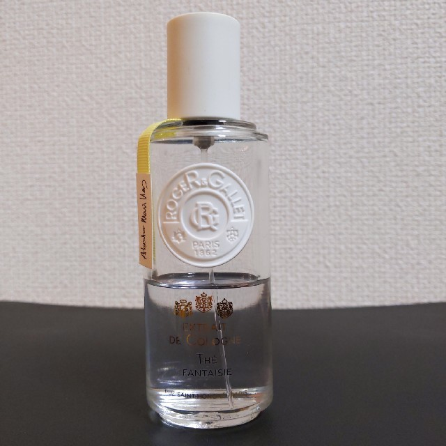 L'OCCITANE(ロクシタン)のエクストレド コロン テ ファンタジー コスメ/美容の香水(ユニセックス)の商品写真