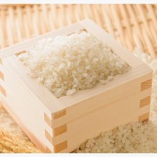 魚沼産 コシヒカリ玄米 2合(米/穀物)