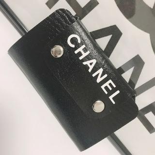 CHANEL - CHANEL ノベルティ キーケース