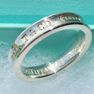 ティファニー(Tiffany & Co.)の❤︎ティファニー リング❤︎ティファニー指輪(リング(指輪))