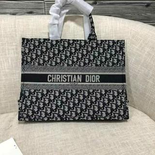 Diorトートバッグ