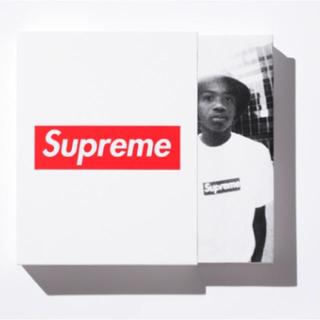 Supreme - 先行発売限定50 Supreme (Vol 2) シュプリーム フォトブック