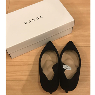 ランダ(RANDA)の RANDA パンプス(ハイヒール/パンプス)