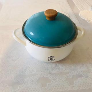 Francfranc - Francfranc ホーロー鍋