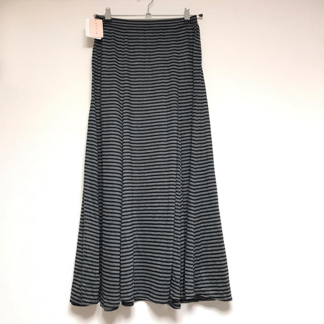 Stola.(ストラ)のstola.   ロングスカート レディースのスカート(ロングスカート)の商品写真