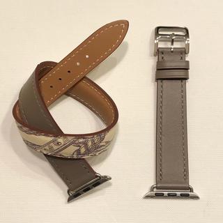アップルウォッチ(Apple Watch)の【バンドのみ】Apple Watch 38mm 40mm バンド ストラップ(その他)
