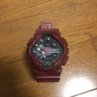 G-SHOCK - CASIO カシオ G-SHOCK 腕時計 GA-110EW