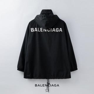 Balenciaga - BALENCIAGA ジャケット スタジャン アウター コートメンズレディース