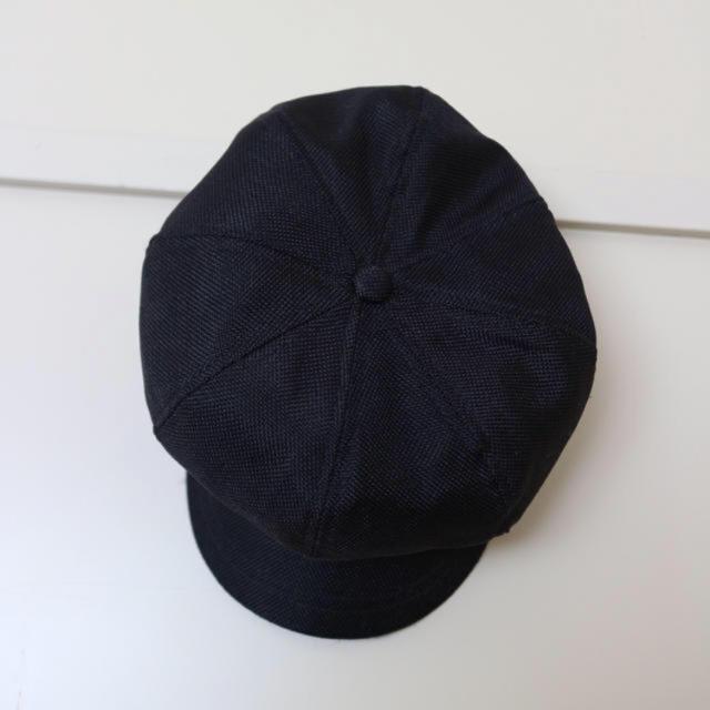 WEGO(ウィゴー)のキャスケット レディースの帽子(キャスケット)の商品写真