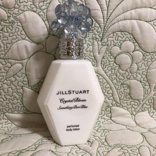 JILLSTUART - ジルスチュアート ボディローション ボディミルク 未使用