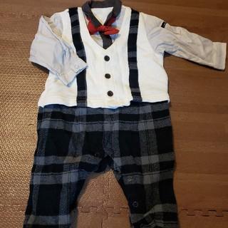 プティマイン(petit main)のアプレレクール フォーマルロンパース(セレモニードレス/スーツ)