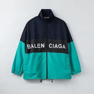 Balenciaga - BALENCIAGA スタジャン アウター コート メンズ レディース 秋