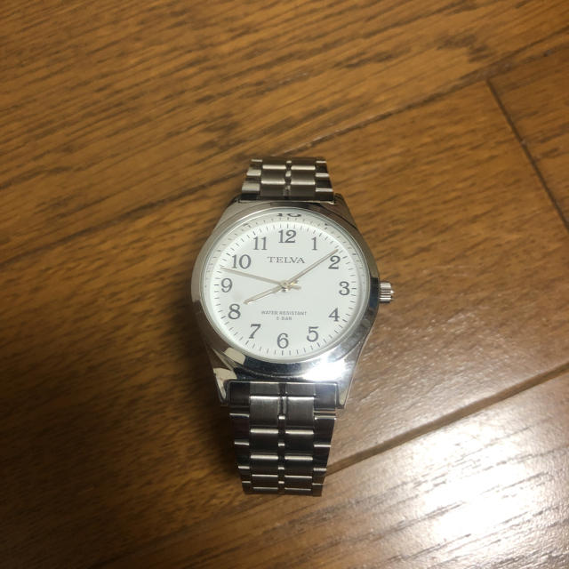 即決 TELVA 腕時計 TEV-4278の通販
