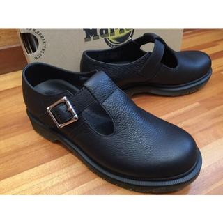 Dr.Martens - Dr.Martens POLLEY PW VIRGINA UK4 ポリー