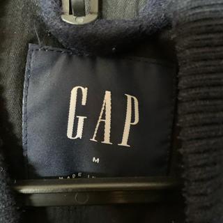 ギャップ(GAP)のgap ボンバージャケット(ブルゾン)