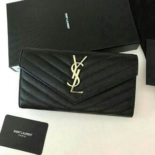 イヴサンローランボーテ(Yves Saint Laurent Beaute)のYSL <YSL> 長財布(財布)