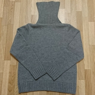 しまむら - しまむら   ハイネックセーター