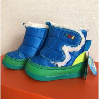 ムーンスター(MOONSTAR )のイフミー ブーツ(ブーツ)
