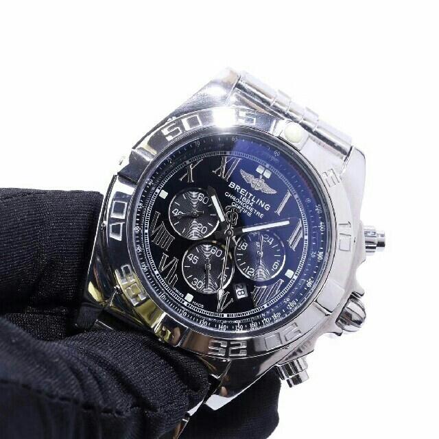 BREITLING - ブライトリング 腕時計の通販