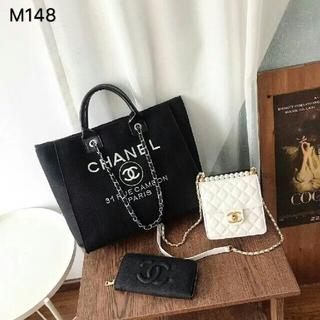 CHANEL - ハンドバッグ、ショルダーバッグ