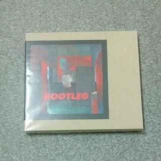 米津玄師 BOOTLEG(映像盤/初回限定盤)CD