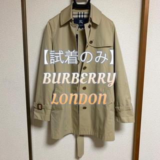 BURBERRY - 【未使用品】定価¥120000- Burberry London 40
